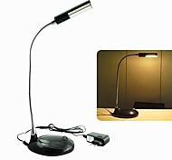 h + lux ™ llevó 5w 20x2835smd 400lm cri>80 3000k escritorio blanco caliente de la lámpara / lectura