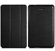 "Shy Bear™ Business Style Smart Leather Stand Cover Case for Dell Venue 8 Pro 8"" Inch Tablet"