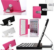 Aluminum Bluetooth Keyboard for iPad mini 3 iPad mini 2 iPad mini