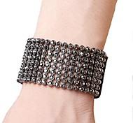 The New Full Diamond Bracelet