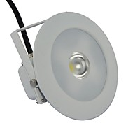 Fari 1pcs Illuminazione LED integrata 10 W 800-900 LM 6000-6500K K Luce fredda AC 85-265 V