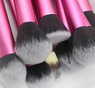 Великолепный набор из 20 кистей для макияжа, 3 варианта цвета