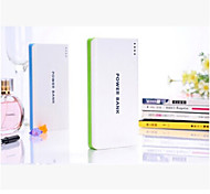 13000mAh Mobile Power Bank External Battery for iPhone/iPad/Samsung/Cellphone/Mobile Device
