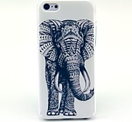 Coque de protection elephant pour iPhone 5C