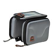 ACACIA EVA+600D Anti-Scraping Fabric Gray Bike Frame Bag