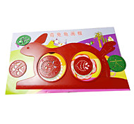 Children's Magic Turtle Rabbit Muti_functional Drawing Board