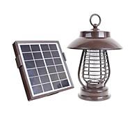 esterno 16leds solari giardino cantiere zapper insetto parassita della zanzara assassino luce della lampada