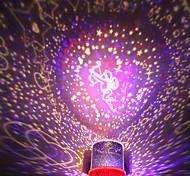 Cupido bricolaje galaxia romántica luz de cielo estrellado la noche del proyector para celebrar la fiesta de Navidad