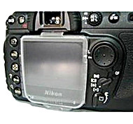 Bevik-max BM-11 Protective Cover LED Screen Protector for Nikon D7000