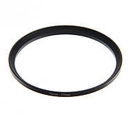 Eoscn Conversion Ring 74mm to 77mm
