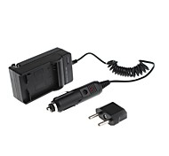 YuanBoTong   3 in 1 Digatal Camera Battery Charger for Gopro Hero 2