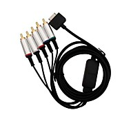 Component HD-TV Audio Video HD AV Cable for Sony PSP GO