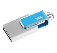 bt083 telemóvel usb otg drive flash de 16GB