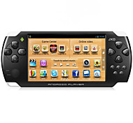 JXD® S602 4.3 Inch Handheld Game Player
