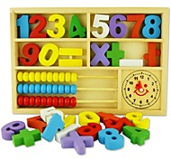 Wooden  Abacus for Children Educational Toys