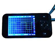 "DSO504 2.8"" ARM Mini Digital Oscilloscope Nano Digital Oscilloscope 50MS/s 4MHZ"