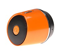 S05B Stylish Portable Wireless Bluetooth Speaker with USB Micro SD TF Card MP3 Player for Cell Phone, MP4, Tablet PC