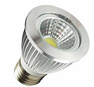 Focos LOHAS MR16 E26/E27 6 W 1 LED de Alta Potencia 450-500 LM Blanco Fresco AC 100-240 V