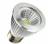 LOHAS E26/E27 6 W 1 High Power LED 450-500 LM Cool White MR16 Spot Lights AC 100-240 V