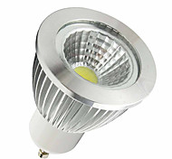 LOHAS Lâmpada de Foco GU10 6 W 450-500 LM 6000-6500K K Branco Frio 1 LED de Alta Potência AC 100-240 V MR16