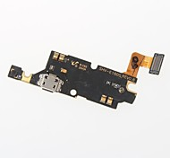 Cell Phone Flex Flat Cable USB Socket Replacement Module for  Samsung Galaxy Note i9220
