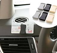 2pcs Simply Plastic 3M Sticker Hooks(Assorted Color)