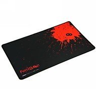 Ajazz First Blood Professional Gaming Mouse Pad (41.5x25x0.2cm)-Black