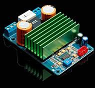 250w mono haute puissance numérique carte d'amplification - bleu (double dc ± 42- ± 58v)