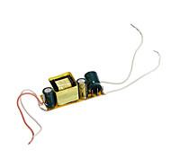 0.3a 13-21w постоянного 40-70v внутреннего постоянного тока питания драйвера AC 85-265V для светодиодных местная подсветка