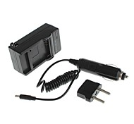 YuanBoTong   3 in 1 Digatal Camera Battery Charger for Gopro Hero 3