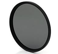 Serk 72mm Gradient Filter Gray/Light Gray/Dark Gray for Canon