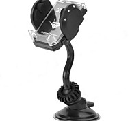Universal Handy 360 Degree Rotating Car Mounted Holder for iPhone GPS MP4