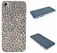 A Lot of Cats Pattern Hard Cover for iPhone 6