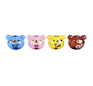 Funny Mini Cat/Pig/Frog/Bear Shape Coin Bank Toys for Gifts