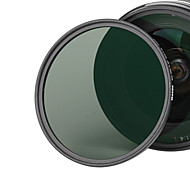 Haida PROII 55mm ND0.9 8x3 Multicoating Neutral Density Filter