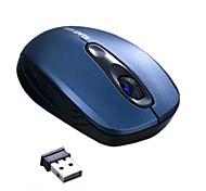sunt v70 poder escritório mudo poupança doméstica fshion jogos potável usb mouse sem fio 1000 dpi