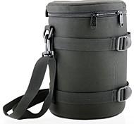 SAFROTTO e19 protection en nylon matelassé objectif de la caméra cas lentille poche e-19 (245mm x 165mm x 165mm)
