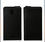 Full Body PU Leather Case Protective Pouches for Nokia X2