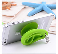 Funny Ear Shape Stand and Wind for iPhone and Samsung (Assorted Color)