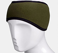 INBIKE Green Outdoor Cycling Polyester Warm Keeping Head Band Earflaps
