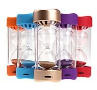 Creative Sandglass Shape Wireless Bluetooth Speaker Supports TF Card Slot and Handsfree Function