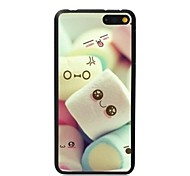Elonbo Love The Cotton Candy Plastic Hard Back Case Cover for Amazon Fire Phone