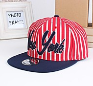 Outdoors Women's And Men's  Fashion Stripes Sun Hat