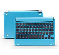 Aluminum Alloy Wireless Bluetooth Keyboard for iPad mini 3 iPad mini 2 iPad mini (Assorted Colors)