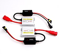12V 35W H4-1 Slim Hid Xenon Quick Start Aluminum Ballasts for Hid Headlights