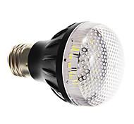 Focos LED Decorativa A60(A19) E26/E27 5W 18 SMD 2835 360-400 LM Blanco Cálido / Blanco Fresco AC 100-240 V