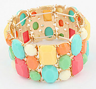 Strand New Bracelets Elastic Sweet Lovely Fashion Bracelets