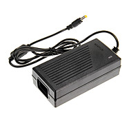AU Plug DC 12V to AC110-240V 5A 60W LED Power Adapter
