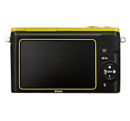 JJC LCP-S2 Scratch-resistant Screen Protector for Nikon S2