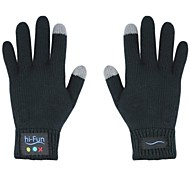 Hi-Call Fashion Bluetooth Glove Touch + Call phone